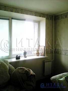 Продажа квартиры, м. Международная, Загребский б-р. - Фото 3