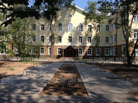 Сдается офис в 5 мин. пешком от м. Марьина роща - Фото 1