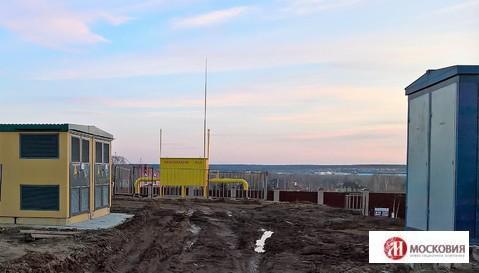 Земельный участок 16,91 соток в Новой Москве, 20км от МКАД. - Фото 4