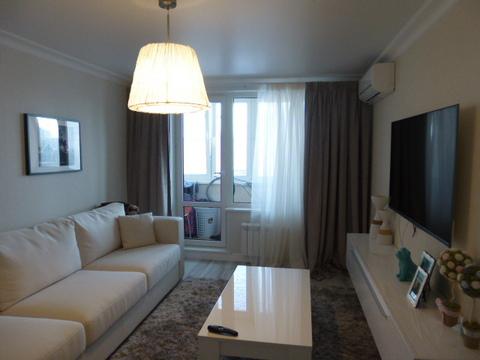 9 000 000 руб., Отличная квартира в САО, Купить квартиру в Москве по недорогой цене, ID объекта - 318302205 - Фото 1