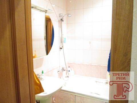 2 комнатная распашонка с хорошим ремонтом с 5 мин от метро - Фото 4