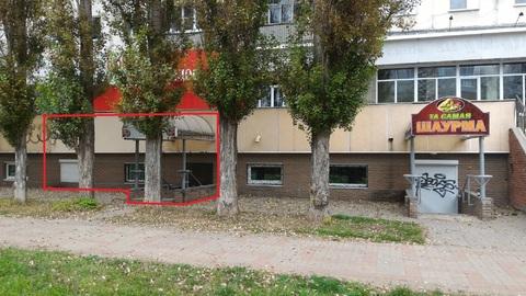 Аренда торгового помещения 49 кв.м ул.М.Рокоссовского, 19 - Фото 2
