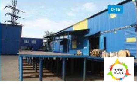 Предлагаются склады из легких металлоконструкций - Фото 2