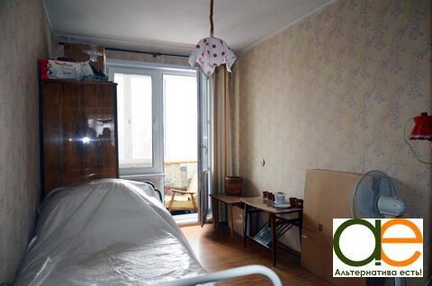 Продается 1/2 доля в 3-комнатной квартире в Зеленограде - Фото 4