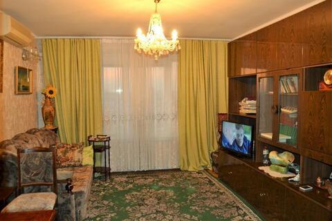 Продается видовая 1-комнатная квартира в живописном месте! - Фото 1