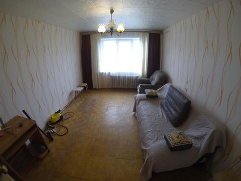 Продается трехкомнатная квартира. - Фото 4
