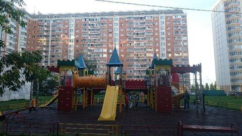 Сдается 1-комнатная квартира м.Люблино - Фото 3