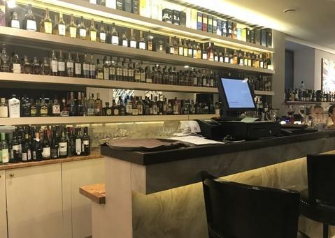 Ресторан 440 м2 в аренду на Ленинском пр. 15 - Фото 2
