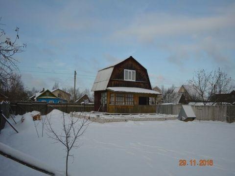 Аграрник - дача рядом с Волгой и бором - Фото 4