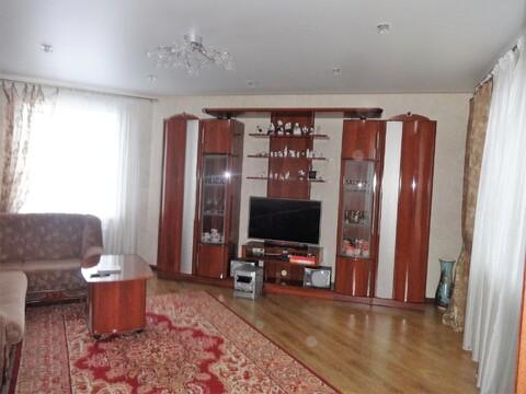 Продам шикарную квартиру вкирпичном доме с евро ремонтом - Фото 1