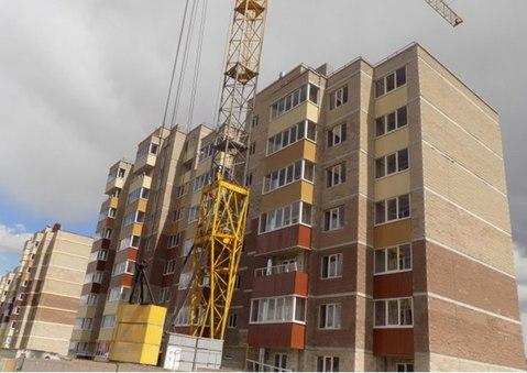 Продаётся 2-к квартиры на ул. квасово (поз. 2б) - Фото 2