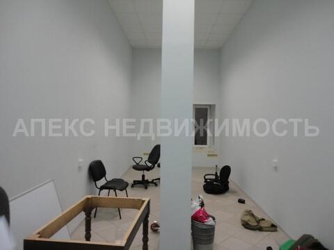 Аренда офиса пл. 25 м2 м. Марьина роща в бизнес-центре класса С в . - Фото 2