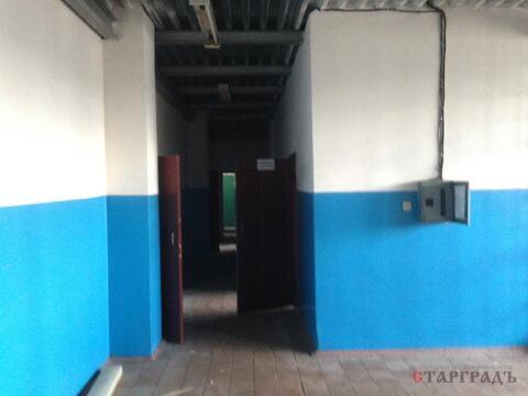Производственные площади 4,7 тыс. кв.м в Калуге на земельном участке 2 - Фото 2