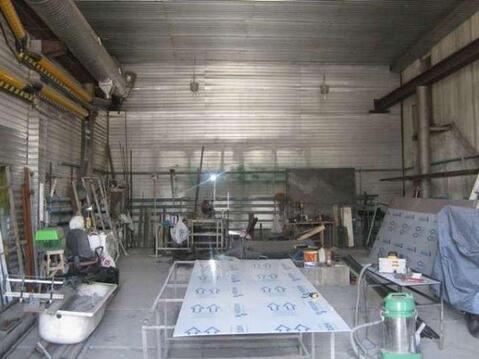 Аренда складского помещения 1080м2