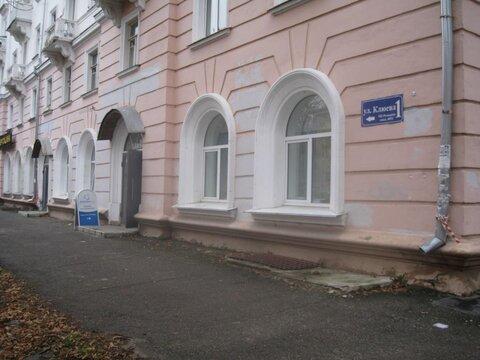 Красная линия, 61м2, отдельный вход, рядом ст. м. Буревестник - Фото 1