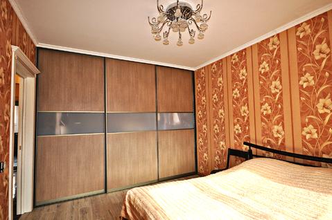 2 к.квартира 58 кв.м. в Кудрово, ул.Ленинградская, д.5, с евроремонтом - Фото 5