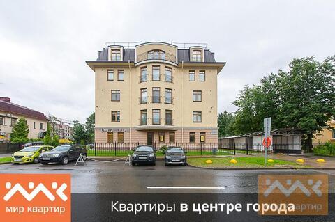 Продажа офиса, м. Старая деревня, Дибуновская ул. 26 - Фото 1