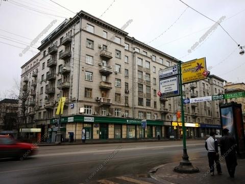 Продажа квартиры, м. Маяковская, Ул. Тверская-Ямская 1-Я - Фото 4