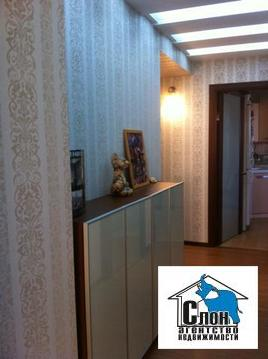 Продаю 2-х комн.квартира в новом доме на ул.Карбышева с евроремонтом - Фото 5
