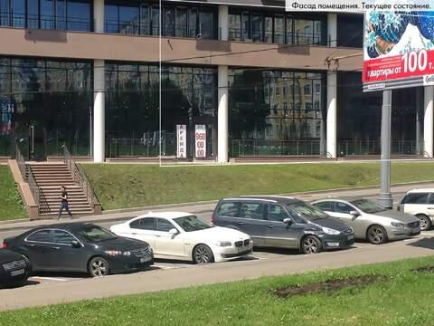 Помещение в аренду 130 кв.м, м.Ясенево - Фото 1