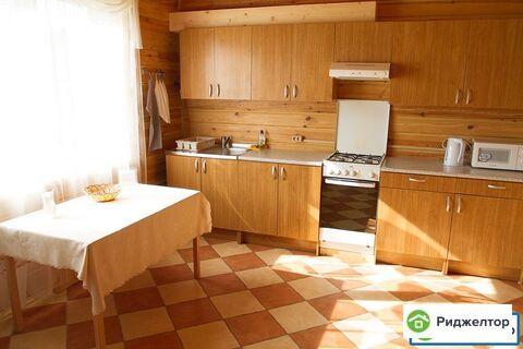 Коттедж/частный гостевой дом N 5701 на 20 человек - Фото 3