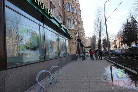 Продаю 4-комн кв Кутузовский 5/3 - Фото 1