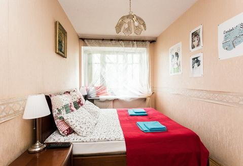 2к квартира м.Белорусская - Фото 2