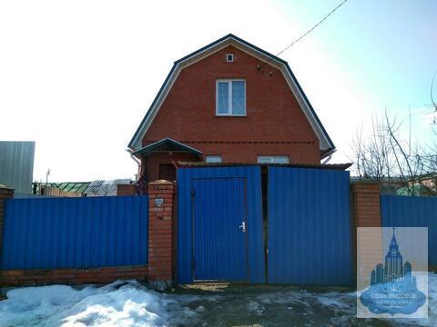 Продается хороший кирпичный жилой дом - Фото 4