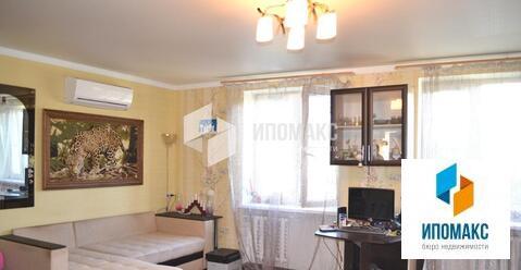 4-хкомнатная квартира пос.Киевский г, Москва - Фото 4
