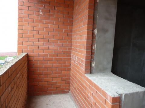 Однокомнатная квартира в новом кирпичном доме в микрорайоне Кубяка - Фото 5