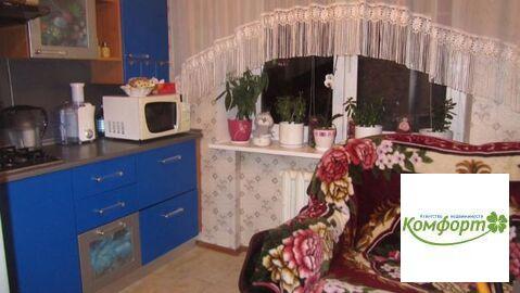 Продажа квартиры, Ул. Нижегородская - Фото 1