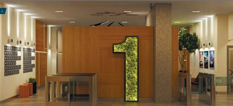 Бизнес-центр класса в - Фото 3