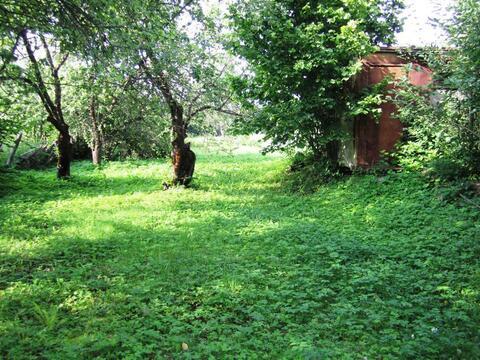 Участок 15 соток в селе Покровское, Дмитровского р-на. - Фото 2