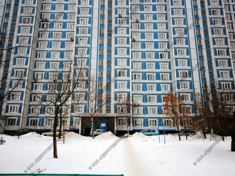 Продажа квартиры, м. Крылатское, Ул. Крылатская - Фото 3