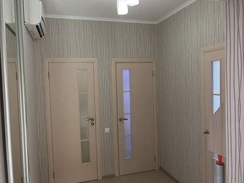 2 комнатная квартира с ремонтом в Сочи - Фото 2