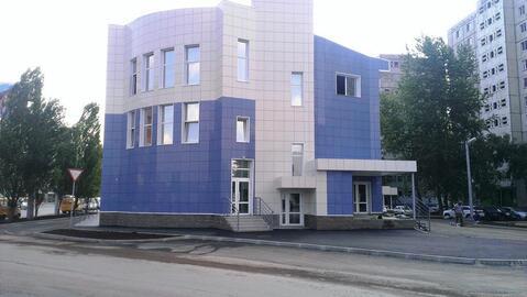 Торгово-офисное помещение от 20 кв.м. Красная линия, в Сипайлово - Фото 1