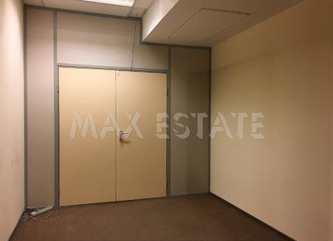 Верейская плаза 2 офис 183 м2 в аренду - Фото 3