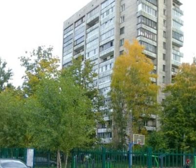 2-х комнатная квартира метро Гражданский проспект - Фото 3
