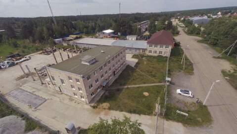 Офис 107кв.м. - Фото 1