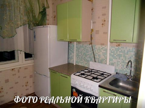 1-а комнатная квартира в Нижегородском районе, Аренда квартир в Нижнем Новгороде, ID объекта - 317056217 - Фото 1