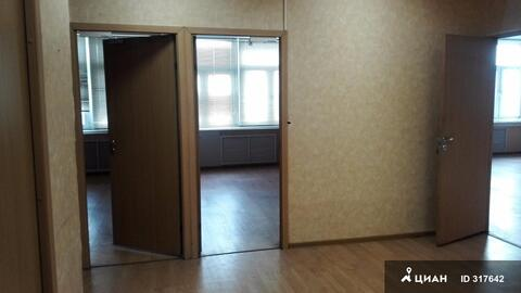 Офис 89 кв.м. на метро Алексеевская - Фото 2