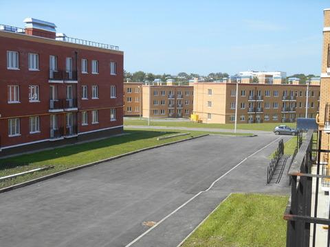 1-комнатная квартира г.Киреевск - Фото 1
