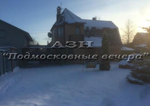 Ленинградское ш. 3 км от МКАД, Химки, Дача 120 кв. м - Фото 1