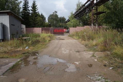 Сдается в аренду производственная площадка в г Дмитров - Фото 1