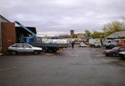 Продажа участка под застройку м. Площадь Ильича - Фото 2
