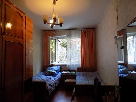 Комната в двухкомнатной квартире пер. Свердлова. - Фото 3