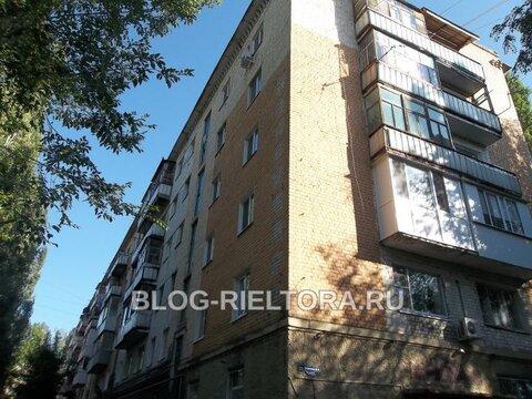 Продажа квартиры, Саратов, Ул. Осипова - Фото 1