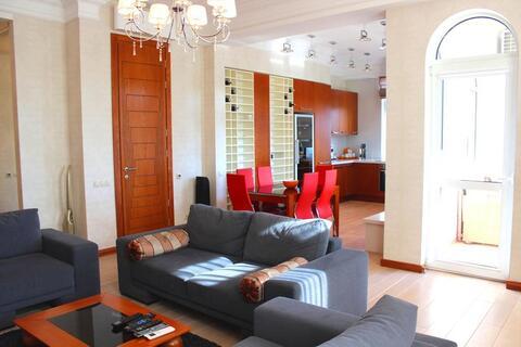 Трехкомнатная квартира в Клубном доме, Алушта - Фото 4