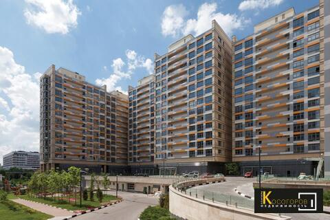 Продажа 4 комнатной квартиры в ЖК Седьмое Небо - Фото 1