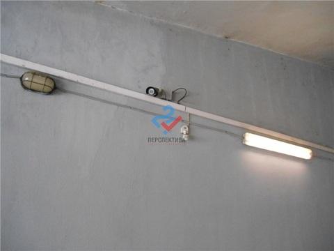 Машиноместо В подземном паркинге на ул. Цюрупы, д.75 - Фото 5